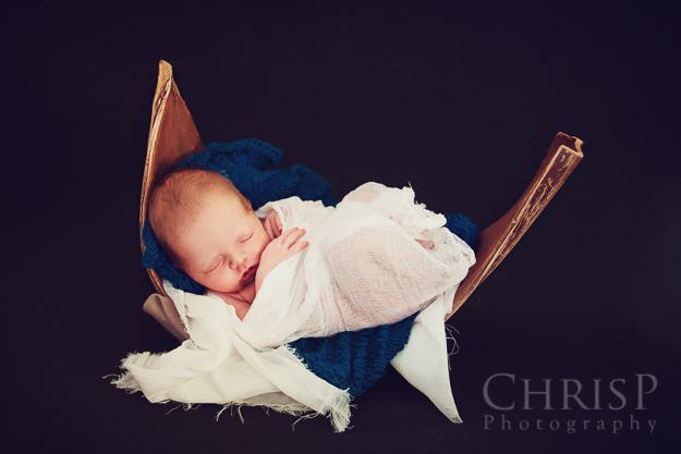 Babyfoto von Fotograf ChrisP Photography aus Bamberg