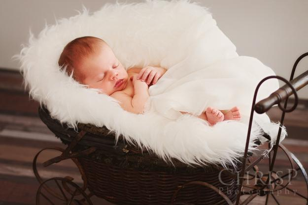 Babyfoto von ChrisP Photography - Child Photographer in Bamberg & Ramstein