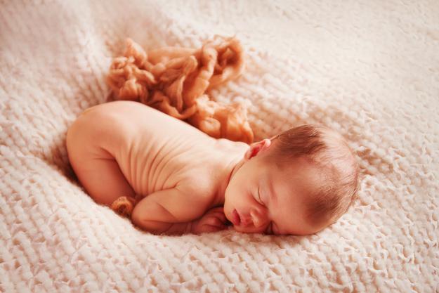Fotograf in Bamberg für Babyfotos