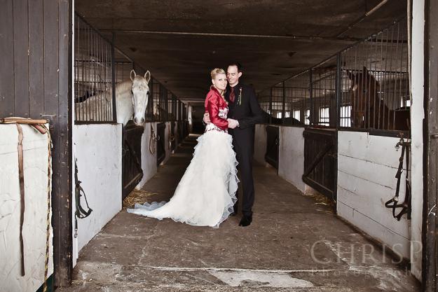 Hochzeitsfoto aus Bamberg