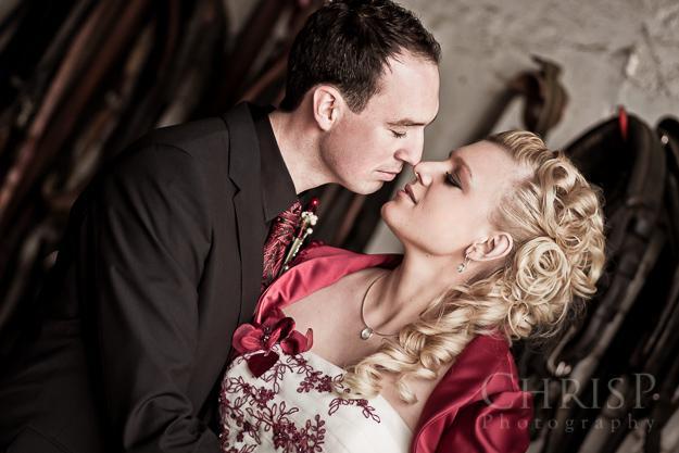 Hochzeitsfoto von Hochzeitsfotograf Chris P Photography