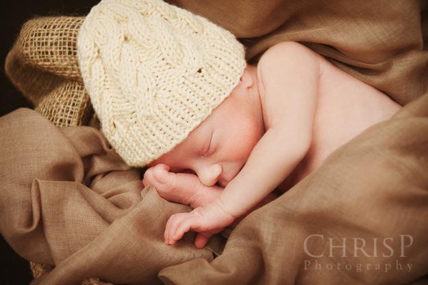 Neugeborenenfoto von Chrisphotography - Fotograf aus Bamberg für Babyfotos