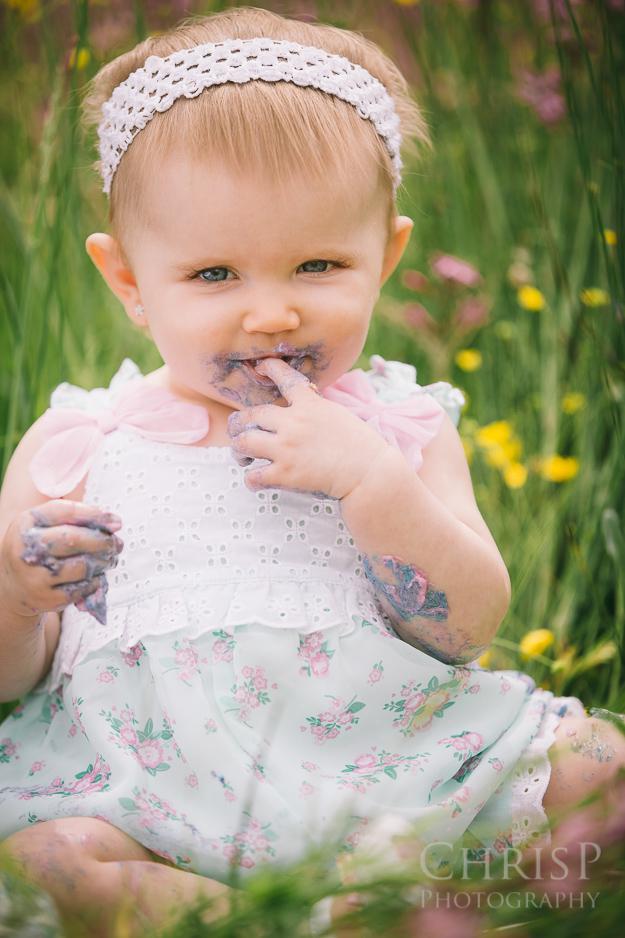Wunderschöne Babyfotos von Babyfotograf in Bamberg