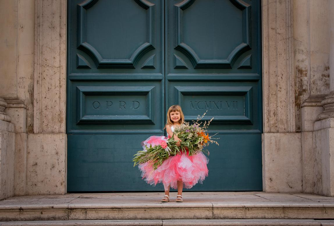 Fotograf für Kinderfotos