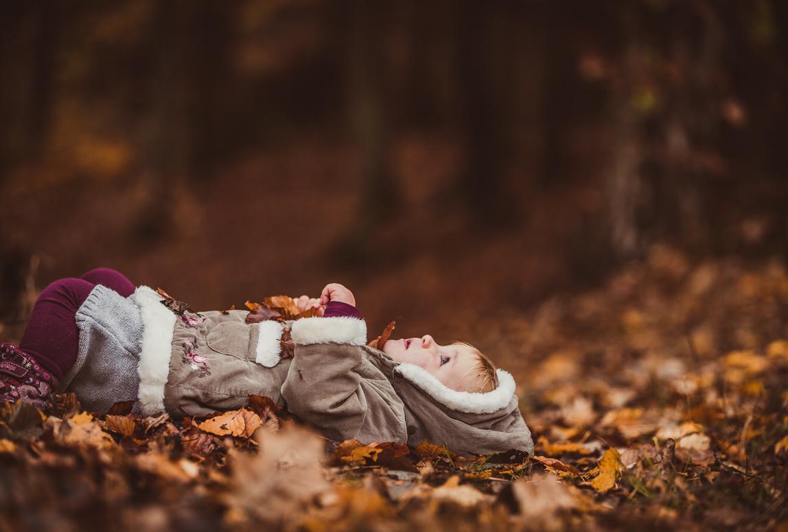 Besondere Kinderfotografie