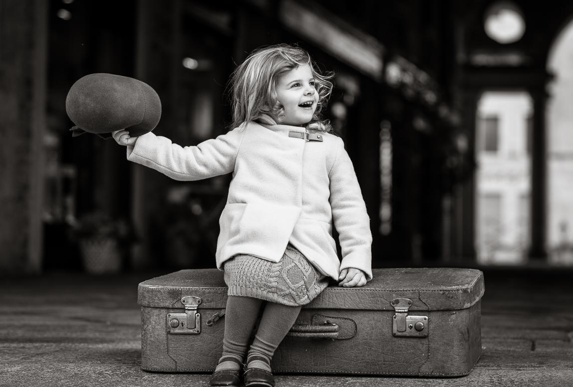Kinderfotos in Bamberg