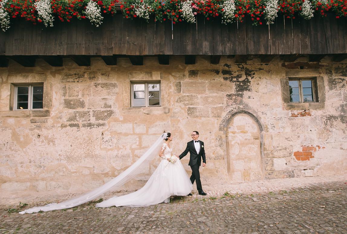 Bester Hochzeitsfotograf macht Hochzeitsfotos in Nürnberg, Erlangen undBamberg