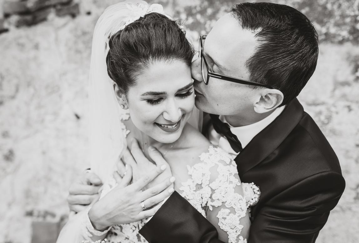 Hochzeitsfotograf bamberg macht emotionale Hochzeitsfotos