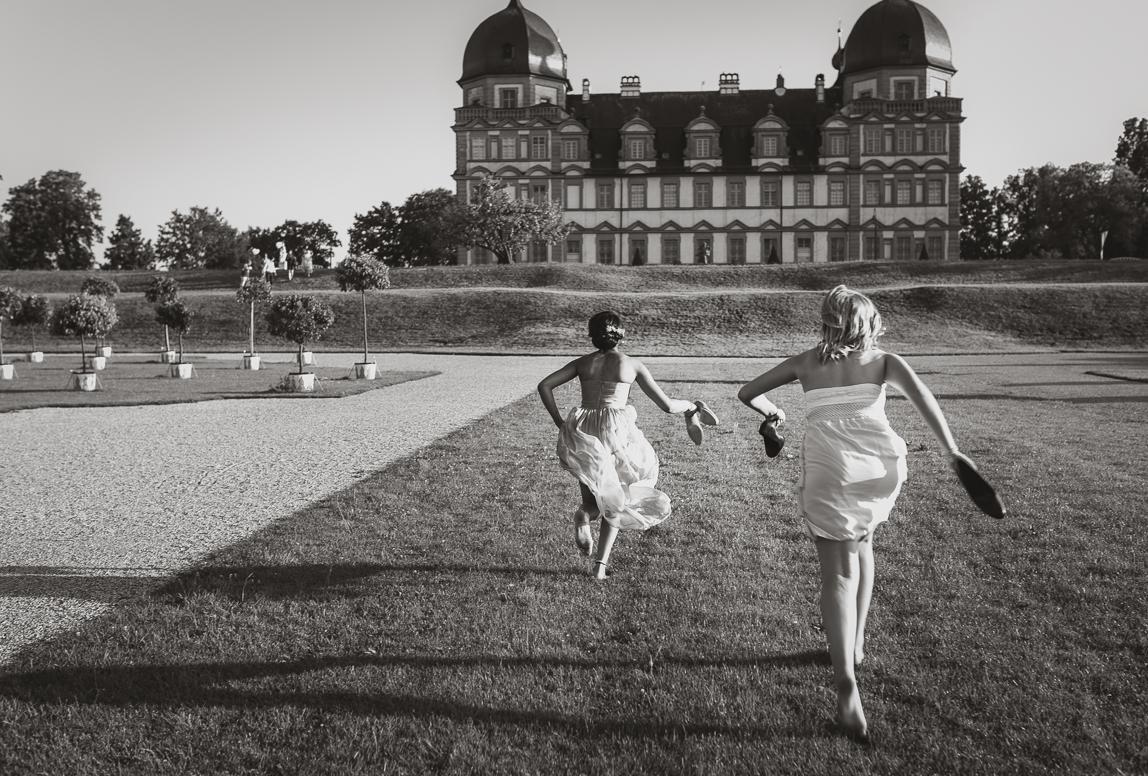 hochzeitsfotograf bamberg-ganztagesreportage auf Schloss Seehof