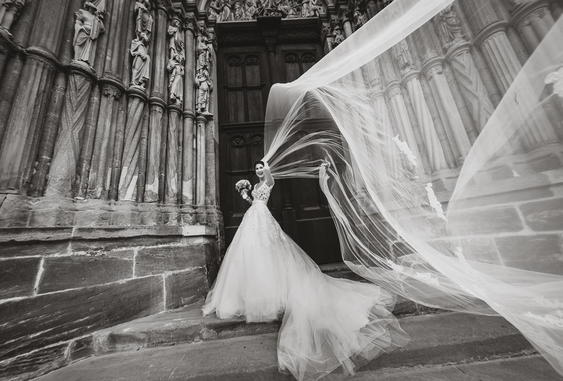 Hochzeitsfotos in Bamberg, Nürnberg und Würzburg - Fotograf für Hochzeitsreportagen & After Wedding Shooting