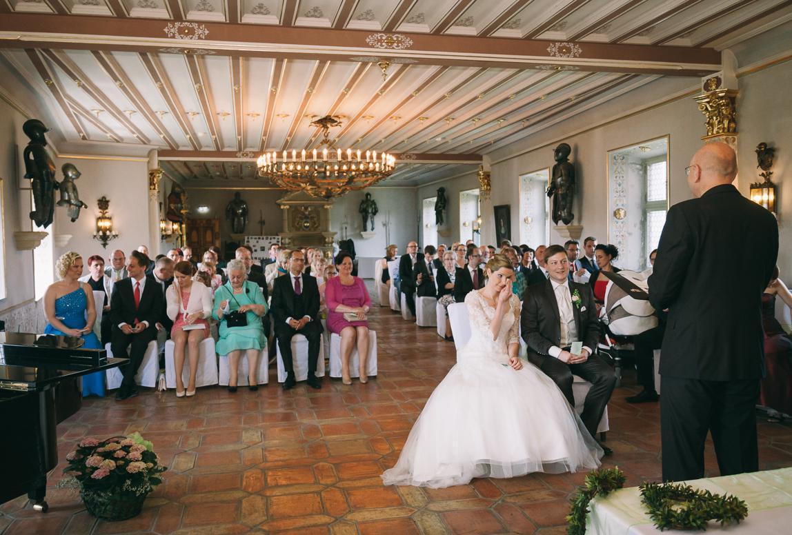 Hochzeitsreportage Bamberg