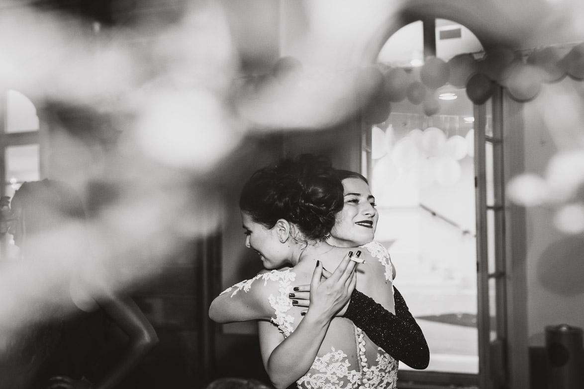 Emotionale Hochzeitsfotografie - authentisch und ungestellt