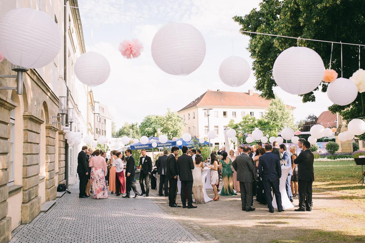 hoczeitslocation harmonie Säle in Bamberg - Hochzeit Feiern in Bamberg