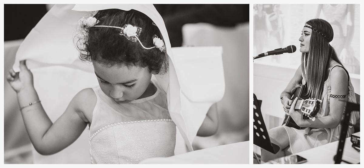 Hochzeitsreportage - Gästebilder