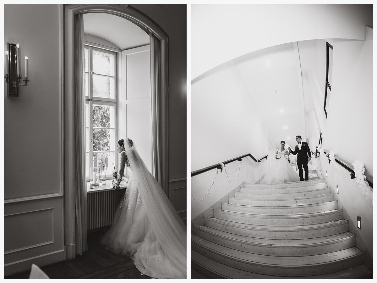 Hochzeitsreporage in Bamberg