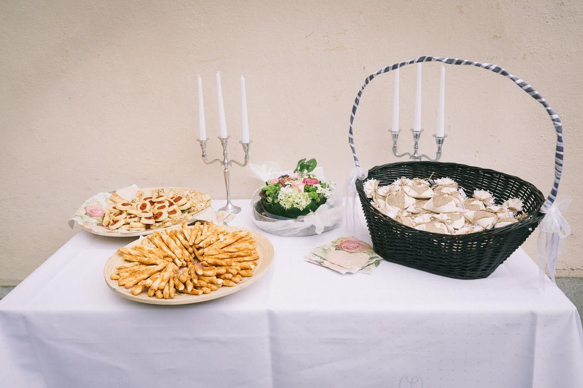 Hochzeitsreportage in Bamberg - Hochzeitsfotograf ChrisP Photography - Hochzeitsdeko