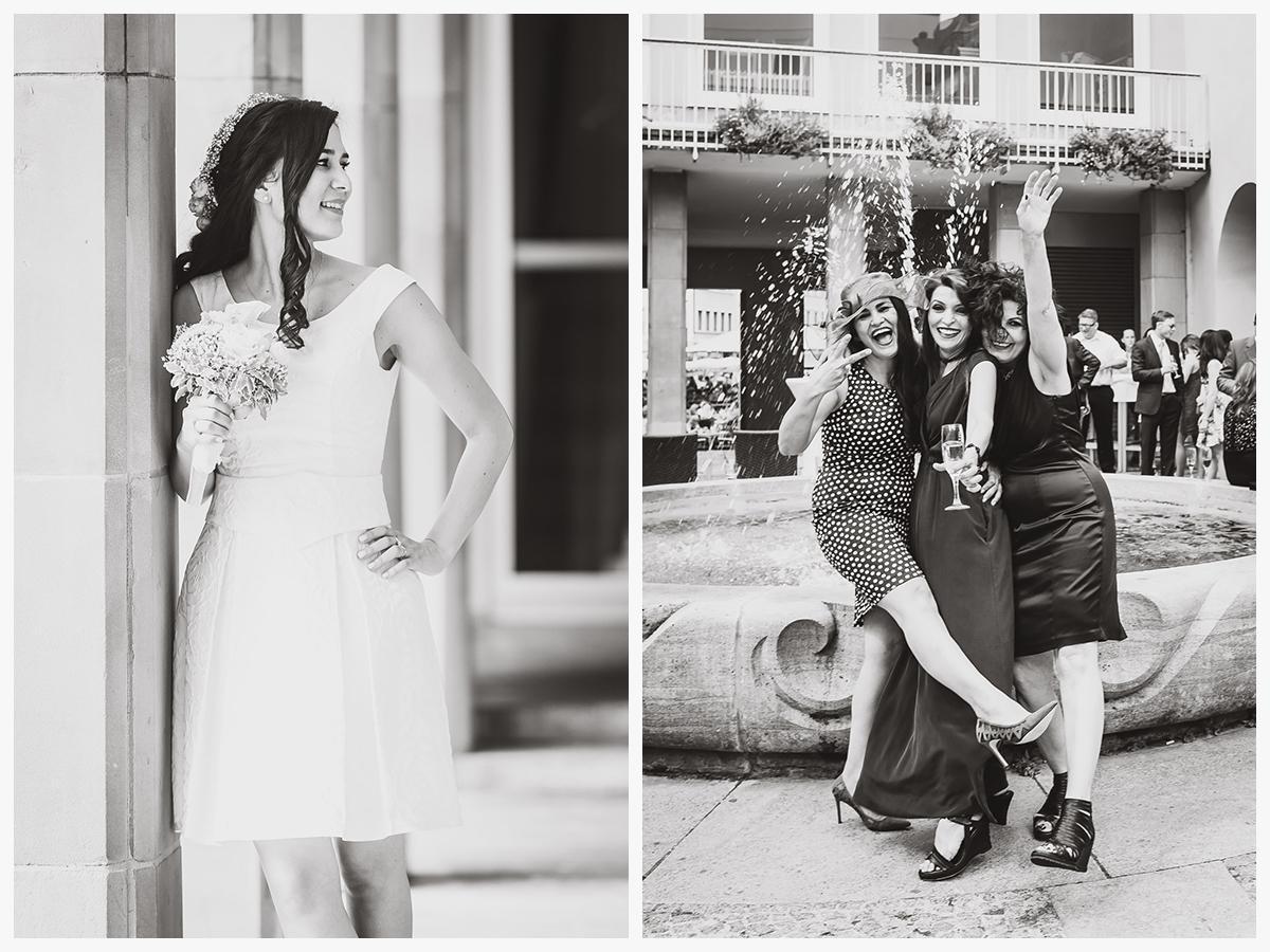 Hochzeitsfotograf in Schweinfurt - emotionale Momentaufnahmen und Hochzeitsbilder