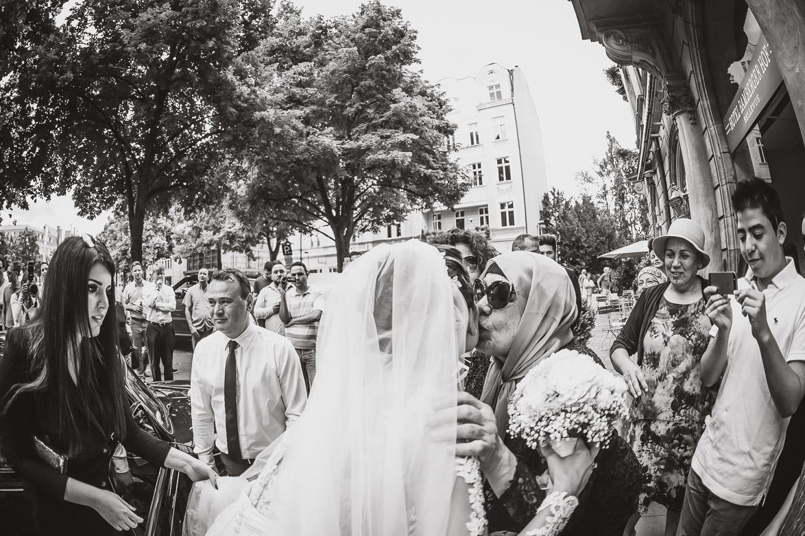 Deutsch türkische Hochzeit in Bamberg von Hochzeitsfotograf ChrisP Potography