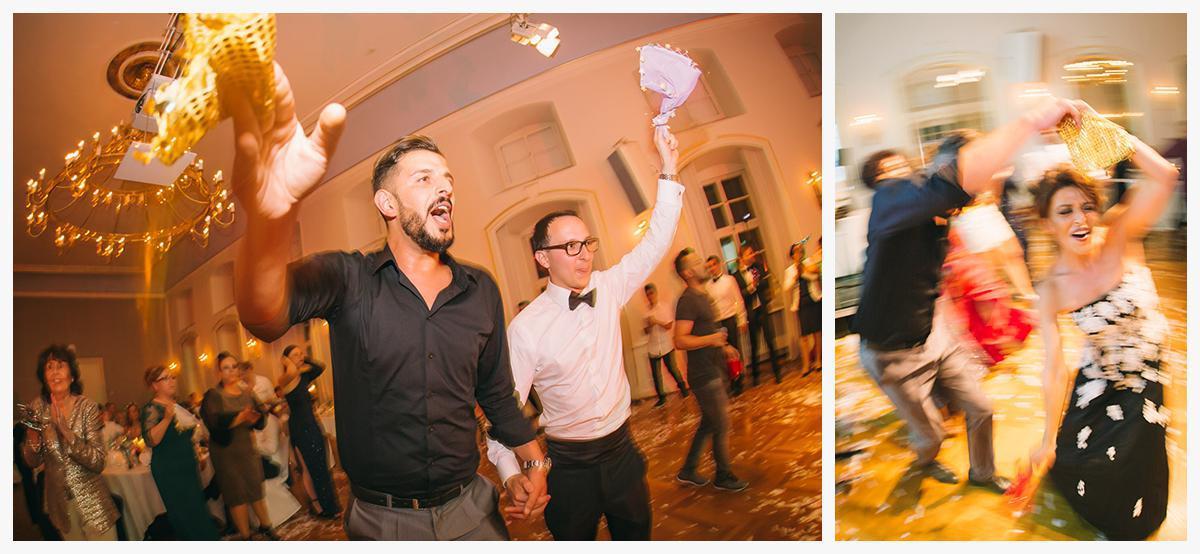 Hochzeitsfotograf macht fotos von internationaler Hochzeit in Bamberg