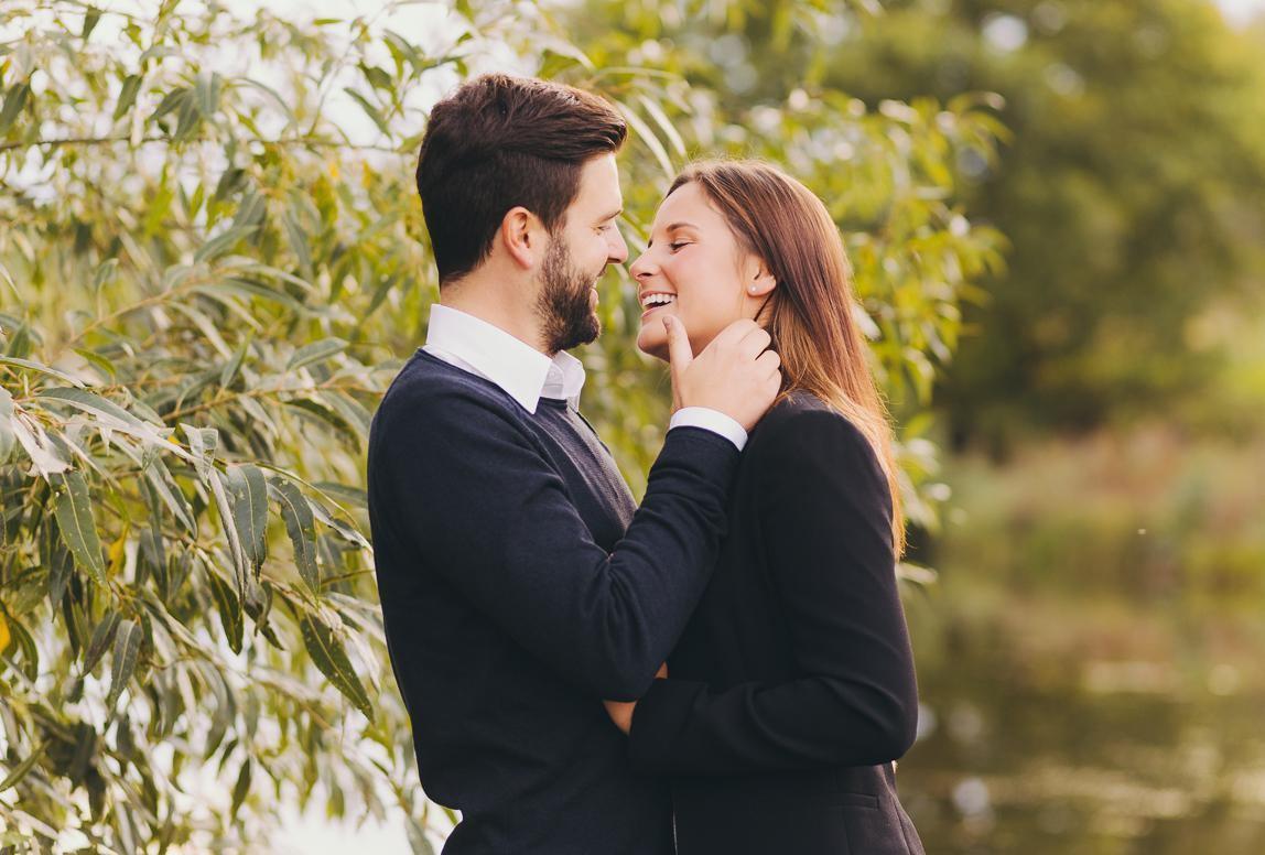 Hochzeitsfotograf auf Mallorca macht emotionale Paarfotos