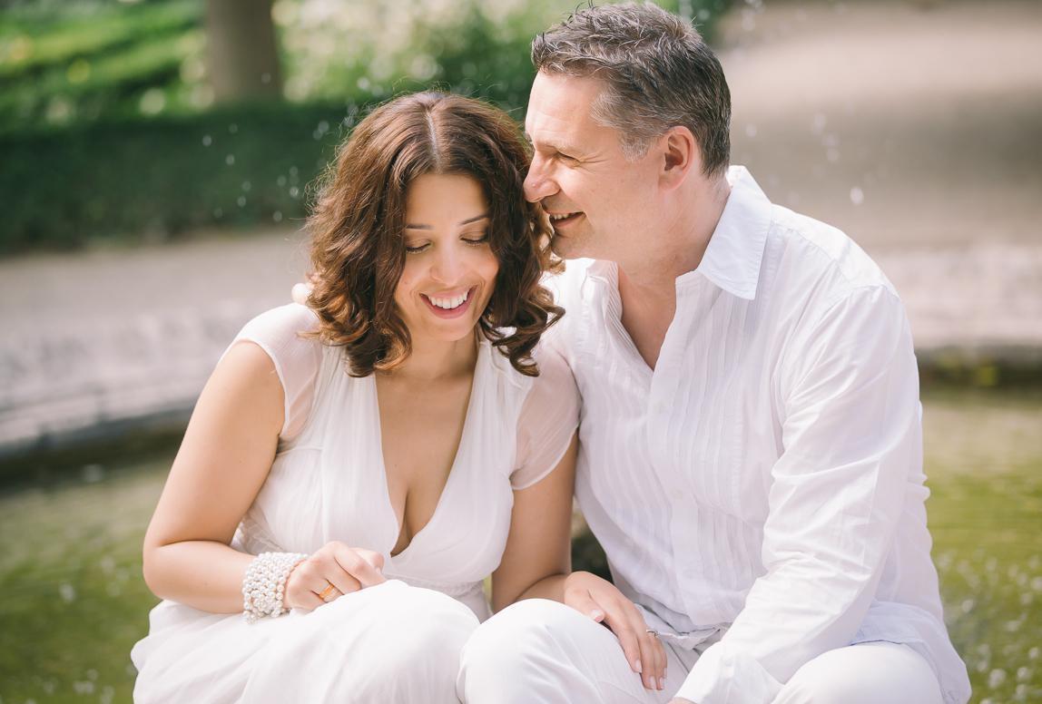 Hochzeitsfotograf auf Mallorca - Hochzeitsportraits von gutem Fotografen