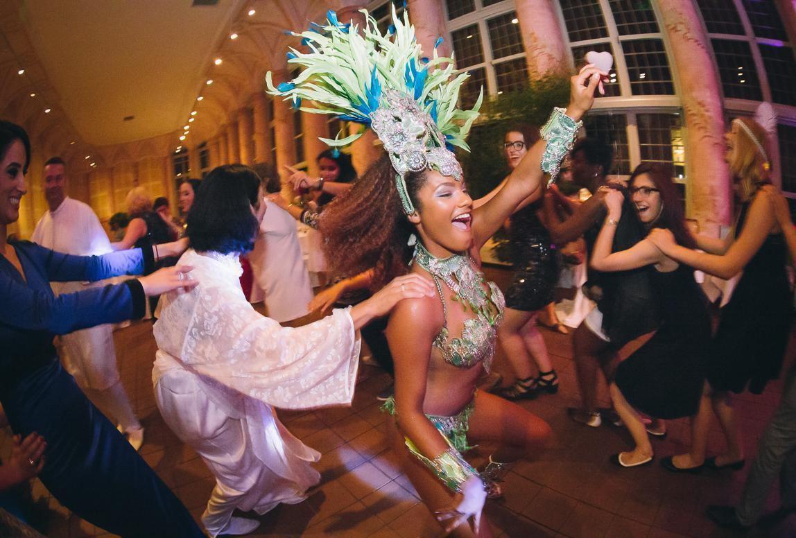 Hochzeitsparty - Hochzeitsfoto von Hochzeitsfotograf auf Mallorca