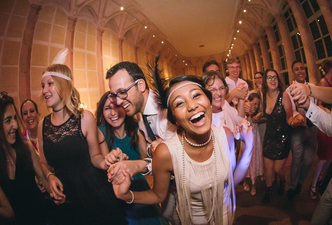 Hochzeitsfotograf auf Mallorca - Hochzeitsreportage der Hochzeitsparty
