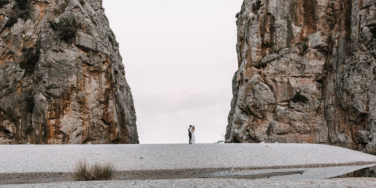 Hochzeitsfotograf Mallorca After Wedding Shooting